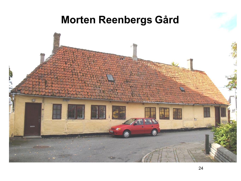 Morten Reenbergs Gård 24