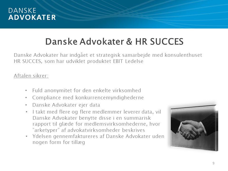 Danske Advokater & HR SUCCES
