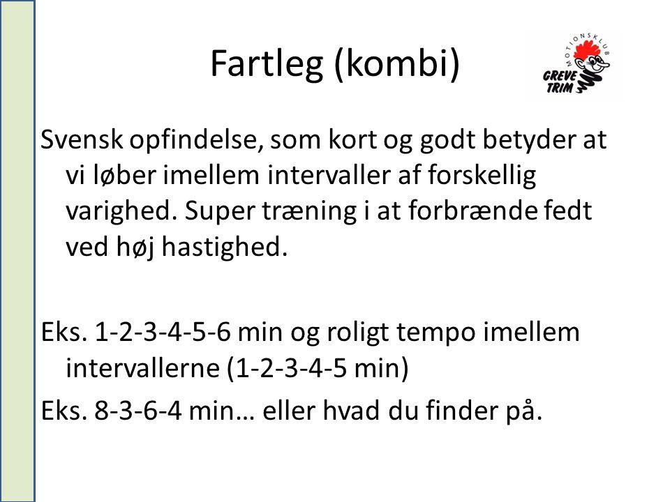 Fartleg (kombi)