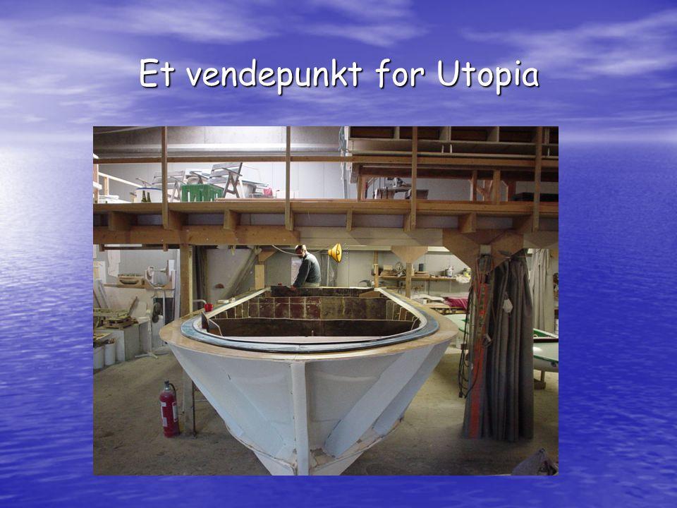 Et vendepunkt for Utopia