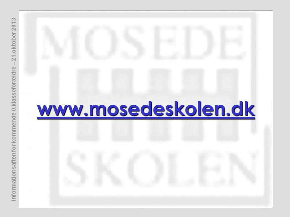 www.mosedeskolen.dk