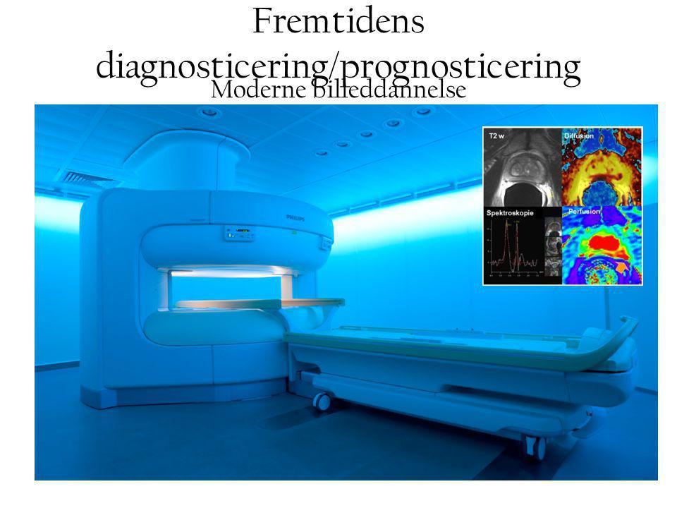 Fremtidens diagnosticering/prognosticering
