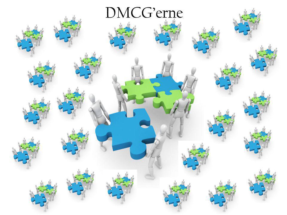 DMCG'erne