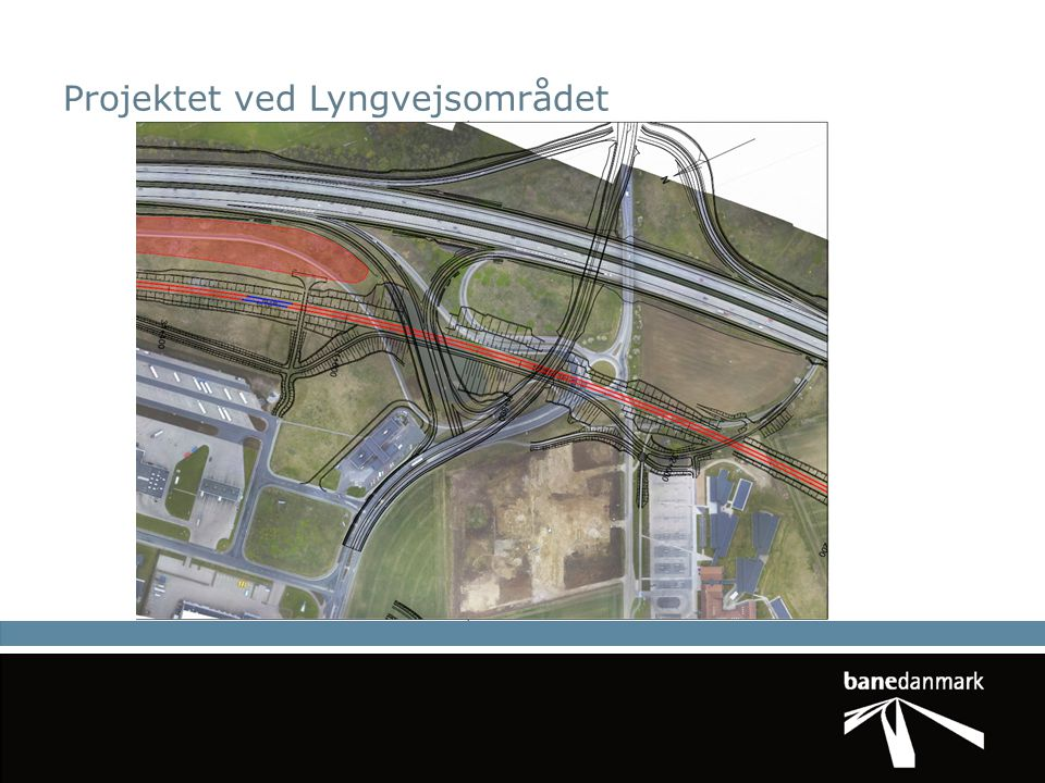 Projektet ved Lyngvejsområdet