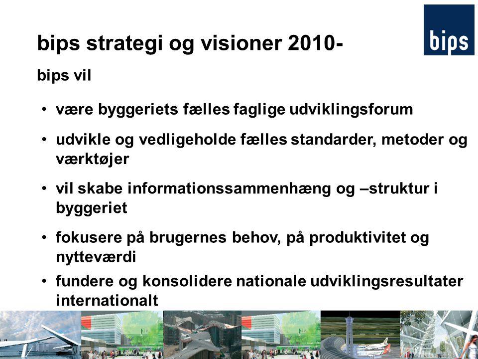bips strategi og visioner 2010-