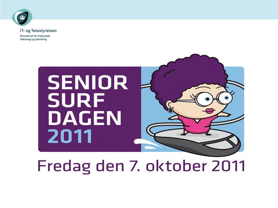 Seniorsurfdagen Analyseprojektet Eborgerkompetencer