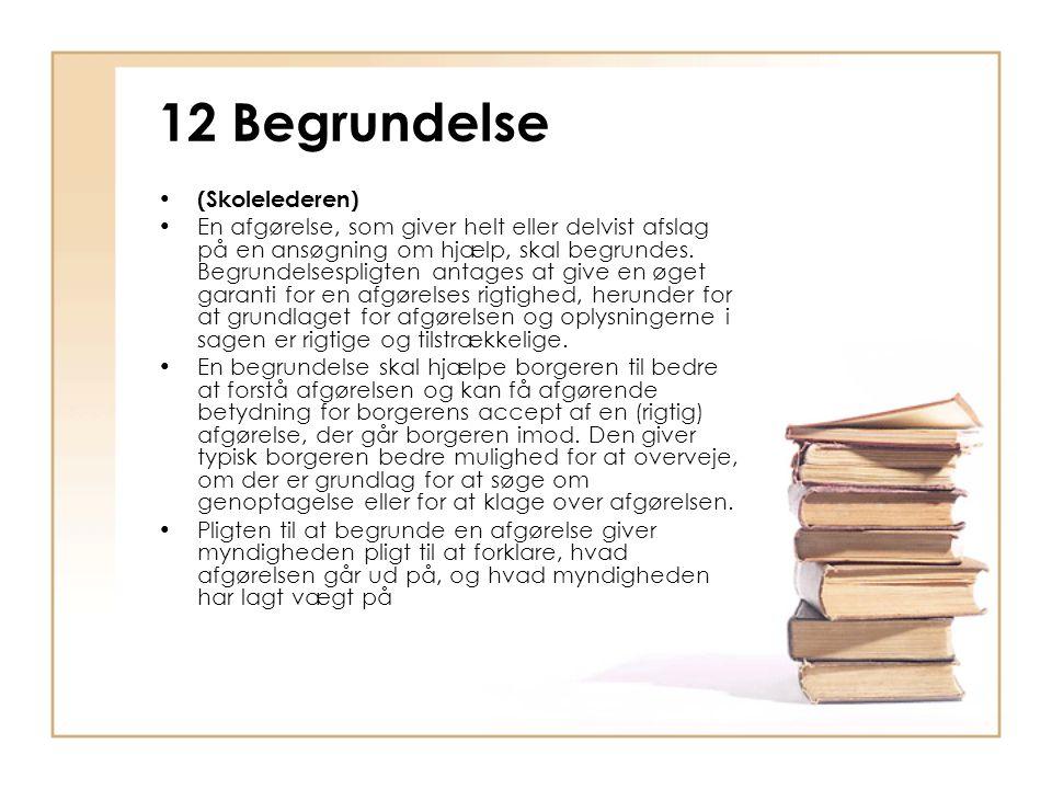 12 Begrundelse (Skolelederen)