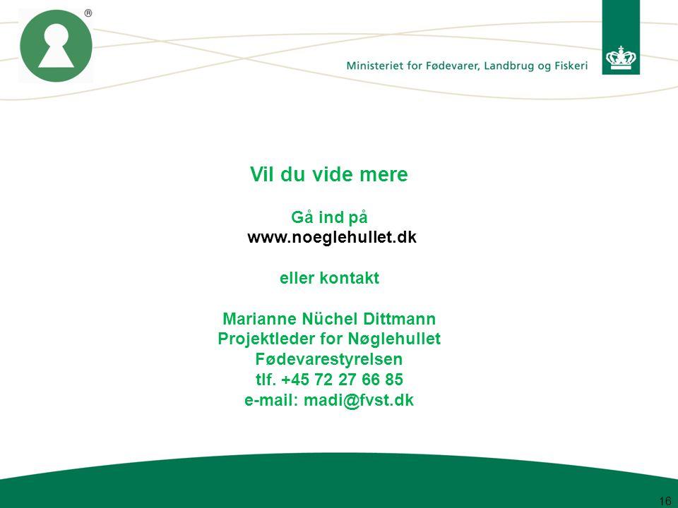 Marianne Nüchel Dittmann