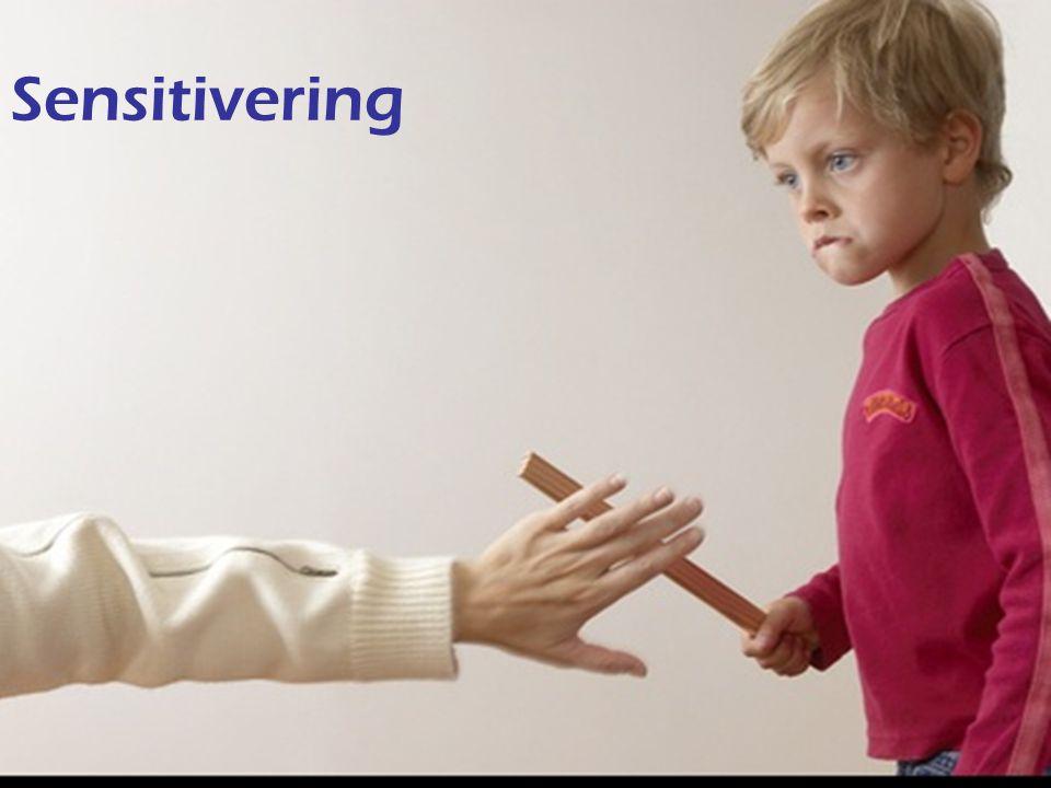 Sensitivering