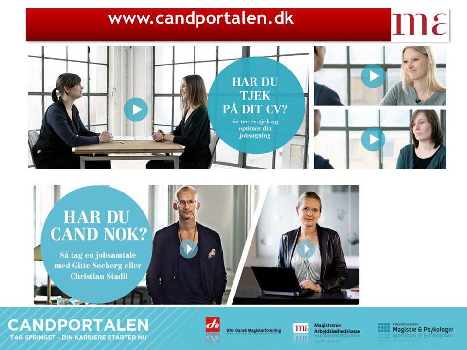 www.candportalen.dk 12