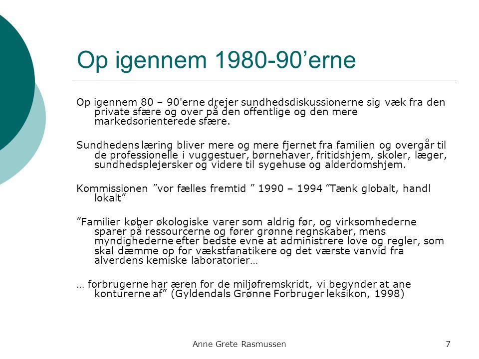 Op igennem 1980-90'erne