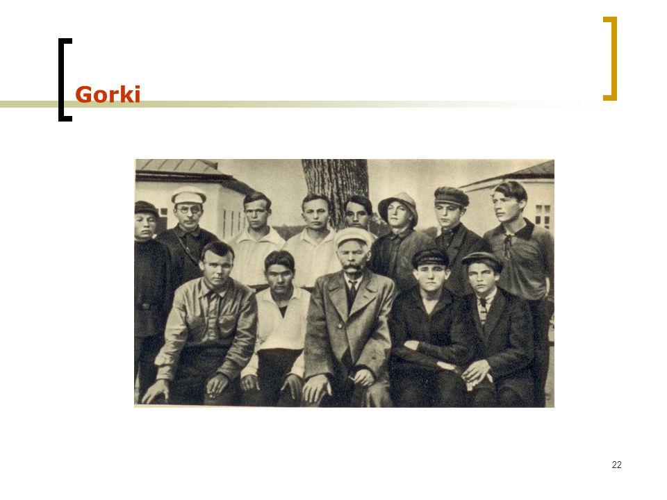 Gorki