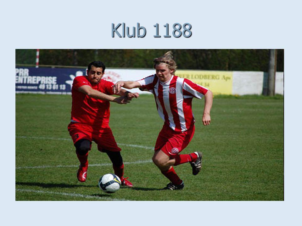 Klub 1188
