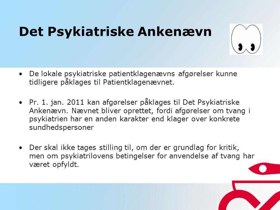 Det Psykiatriske Ankenævn