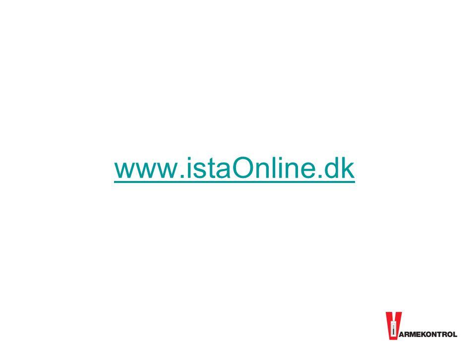 www.istaOnline.dk