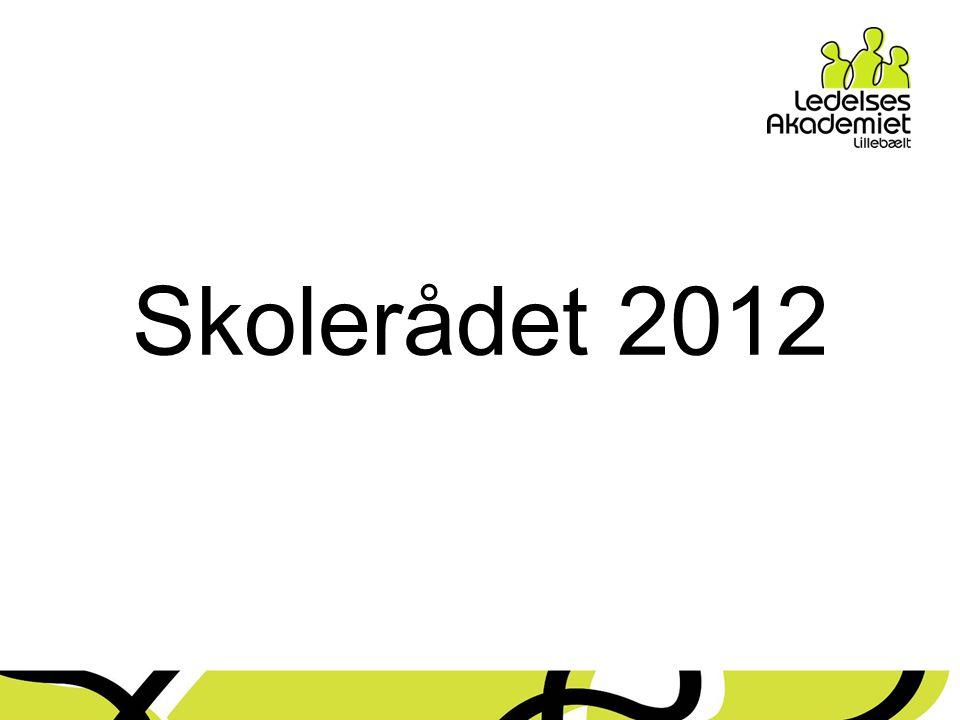 Skolerådet 2012