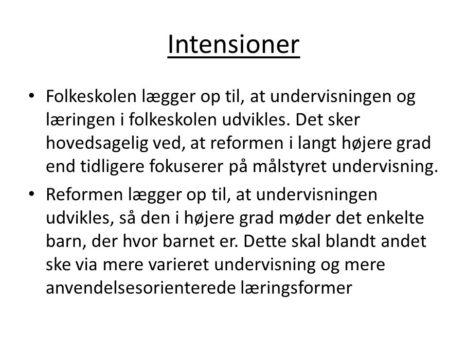 Intensioner