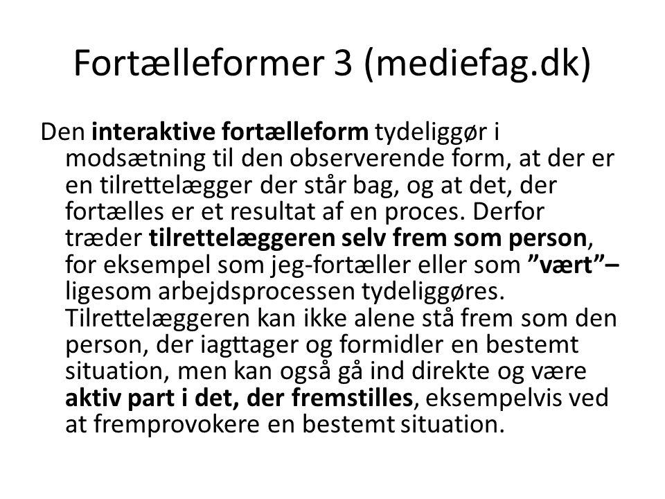 Fortælleformer 3 (mediefag.dk)