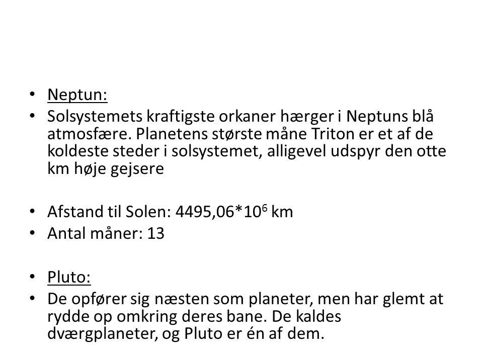 Neptun: