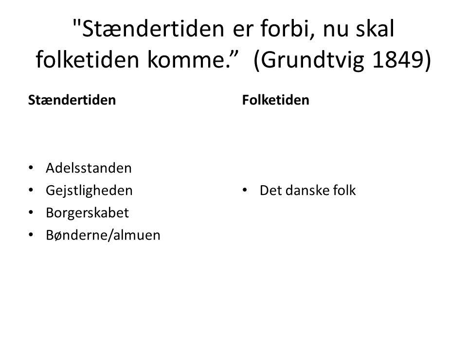 dansk test borgerskab