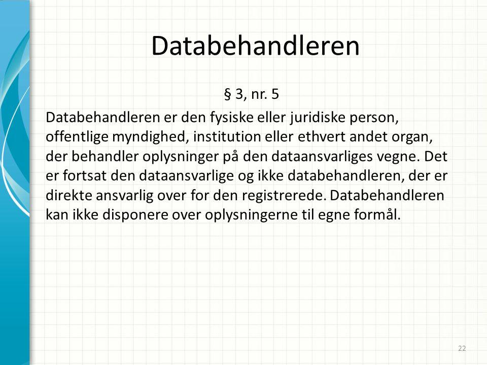 02-04-2017 Databehandleren.