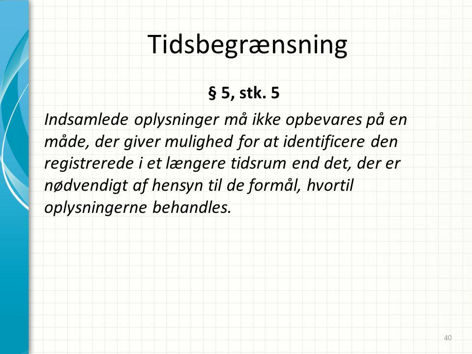 02-04-2017 Tidsbegrænsning.