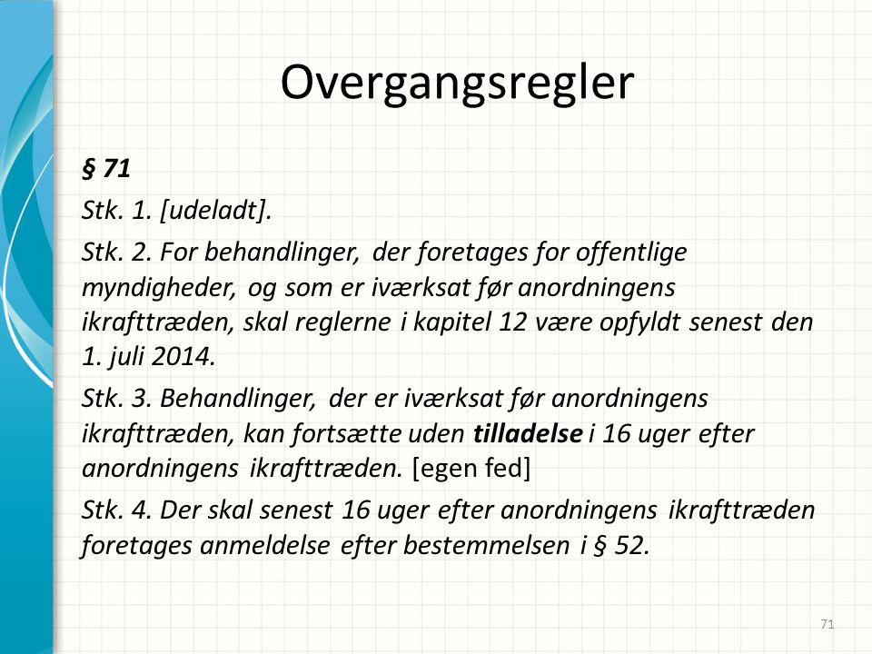 02-04-2017 Overgangsregler.