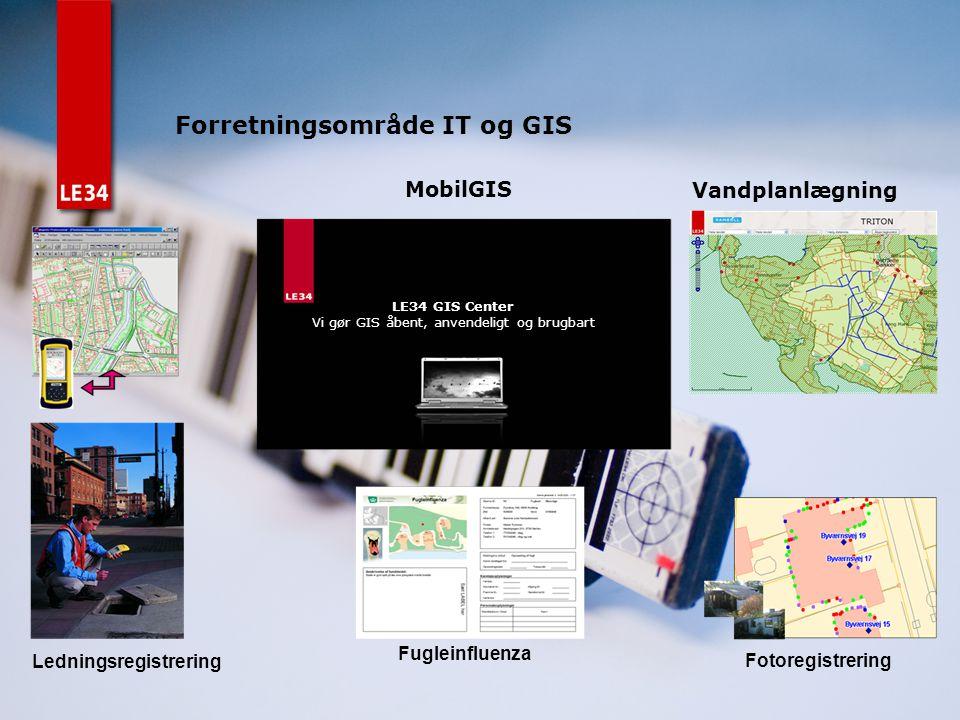 Vi gør GIS åbent, anvendeligt og brugbart