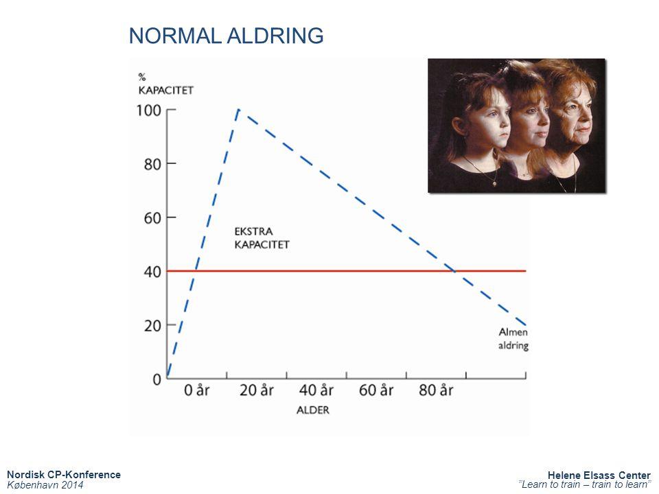 NORMAL ALDRING