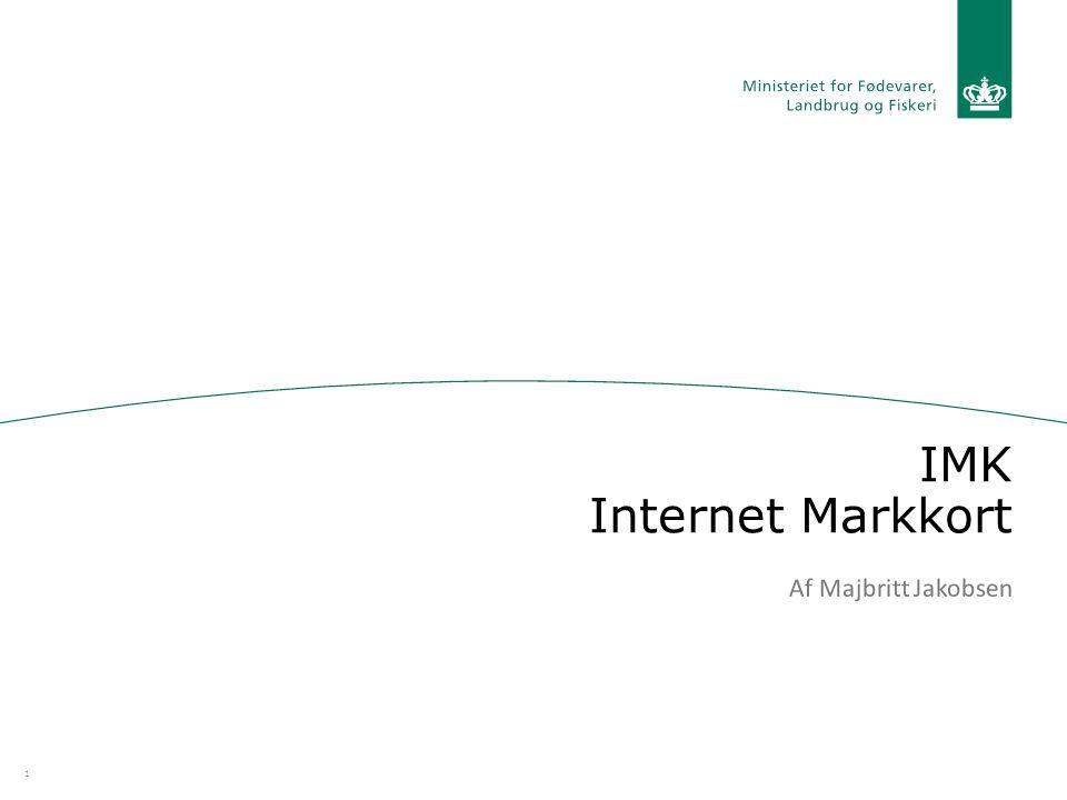 IMK Internet Markkort Af Majbritt Jakobsen