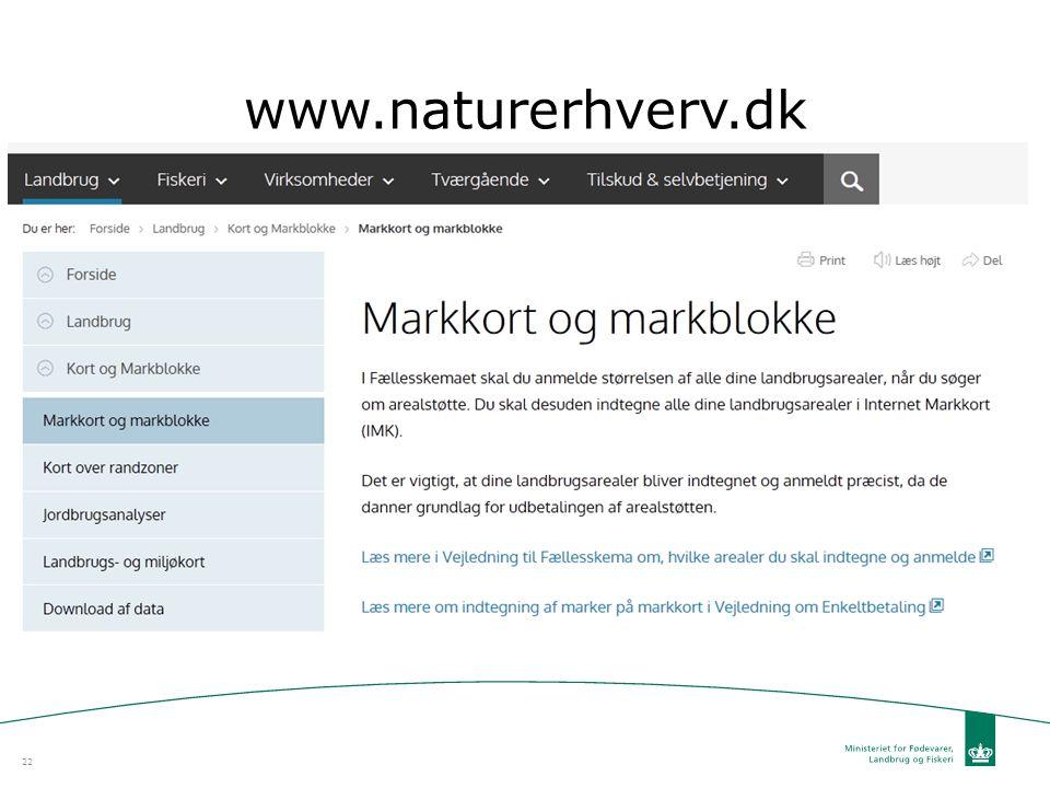 www.naturerhverv.dk