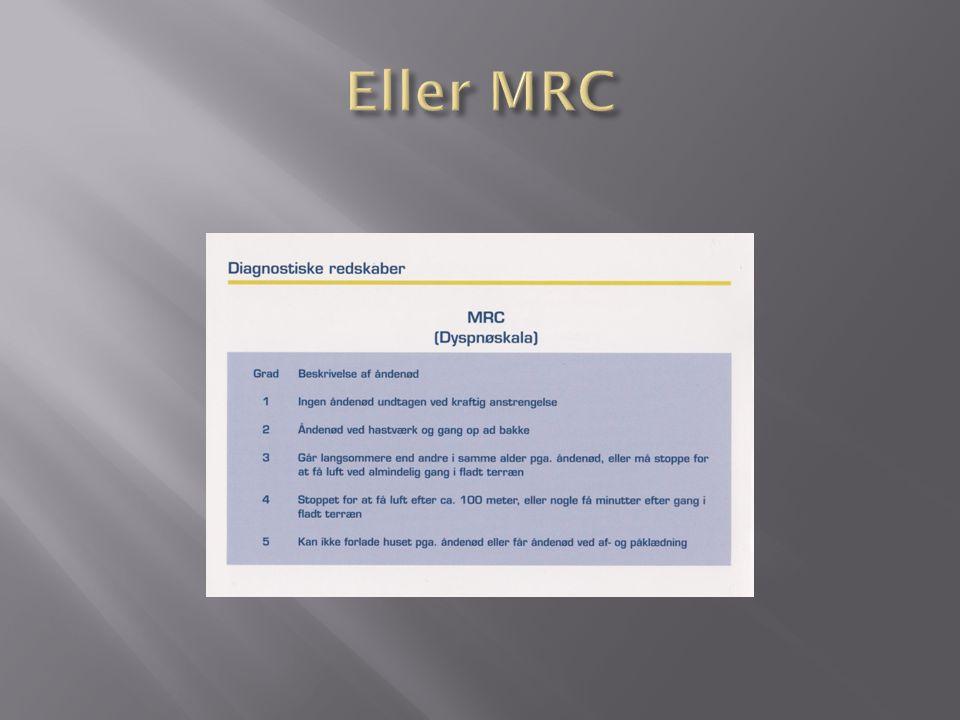 Eller MRC