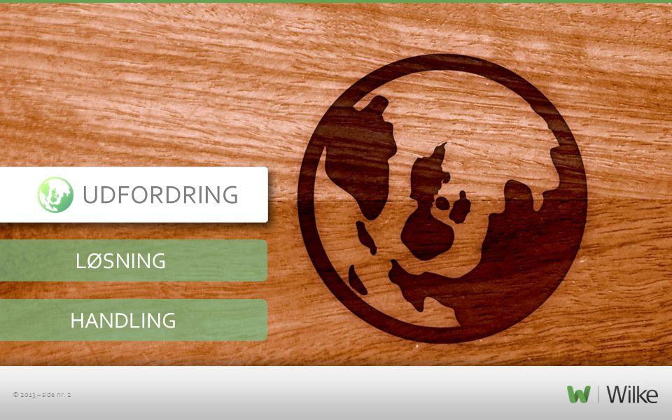 UDFORDRING LØSNING HANDLING © 2013 – side nr. 2
