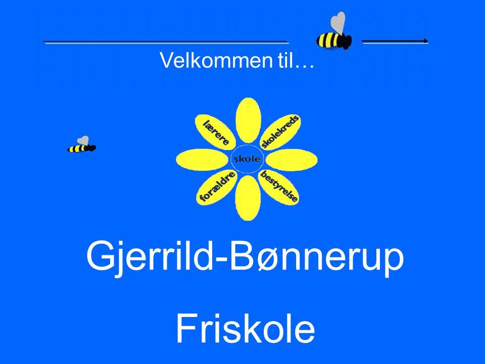 Velkommen til… Gjerrild-Bønnerup Friskole