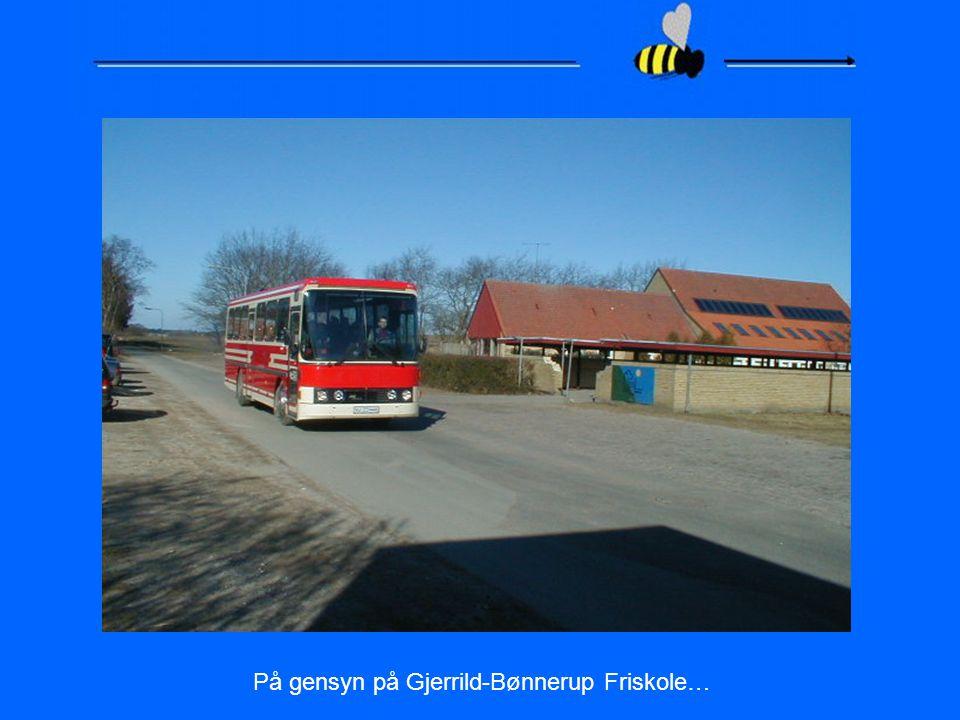 På gensyn på Gjerrild-Bønnerup Friskole…