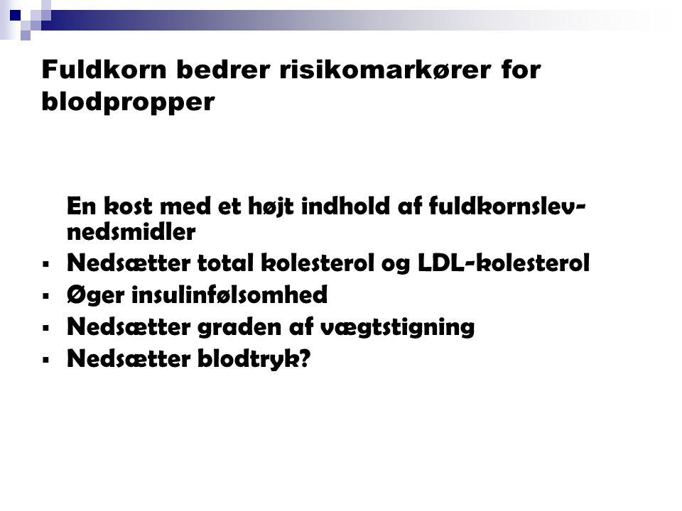 Lars Ovesen Sundhedschef Hjerteforeningen - ppt download
