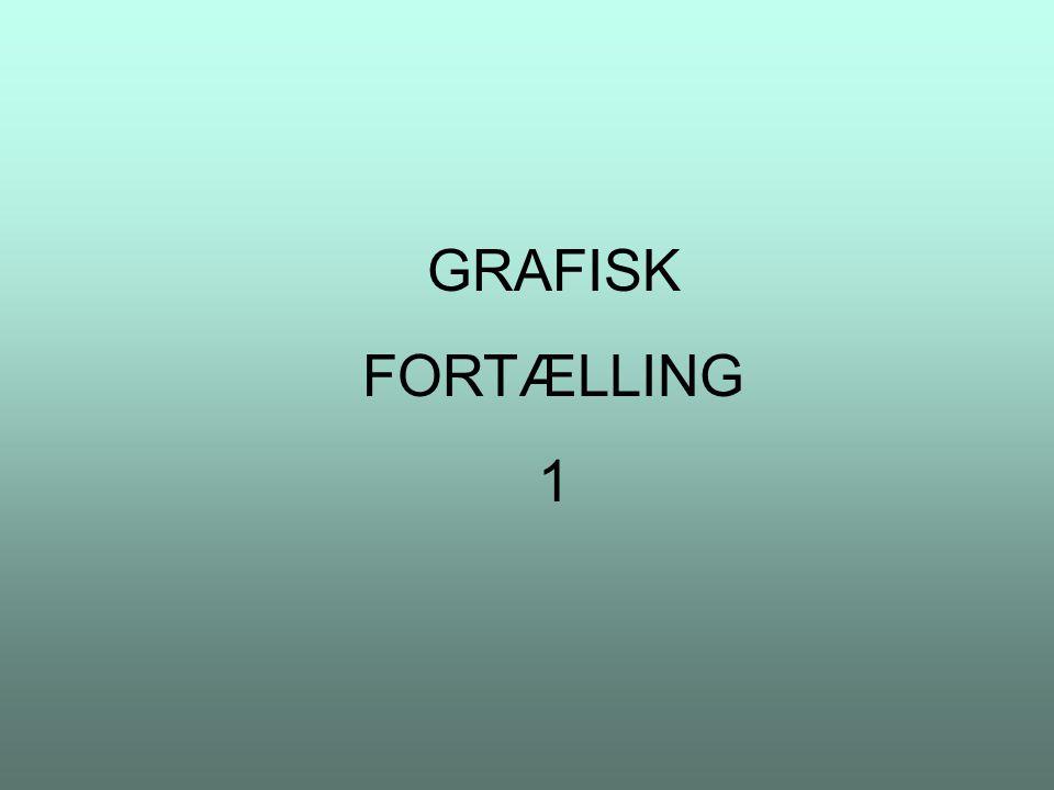 GRAFISK FORTÆLLING 1