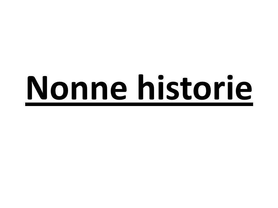 Nonne historie
