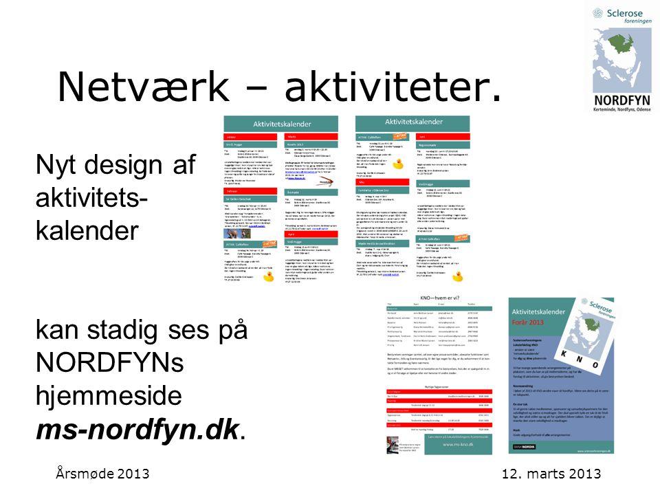 Netværk – aktiviteter. ms-nordfyn.dk.