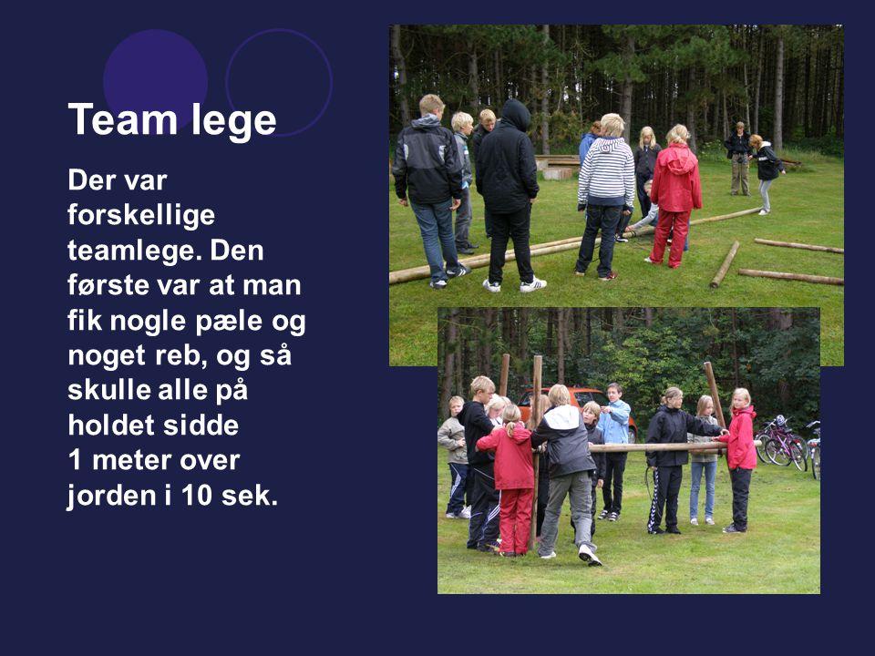 Team lege