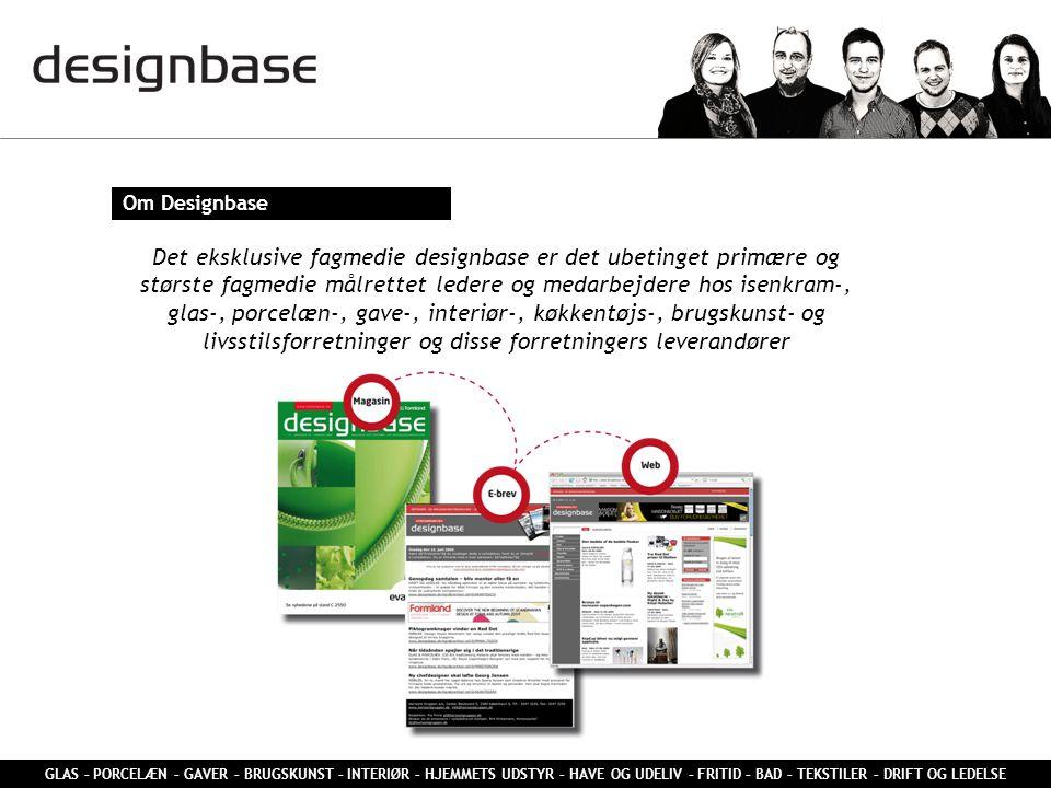 Om Designbase