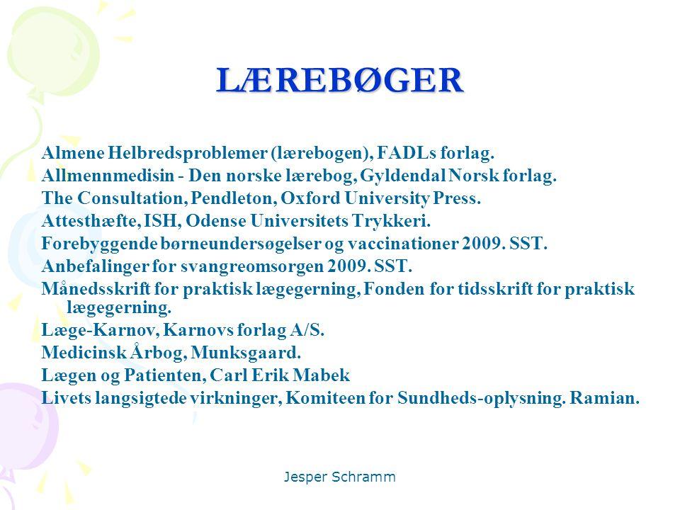 LÆREBØGER Almene Helbredsproblemer (lærebogen), FADLs forlag.