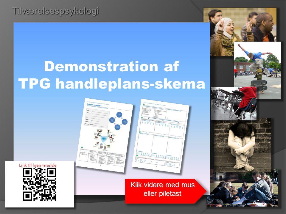 TPG handleplans-skema