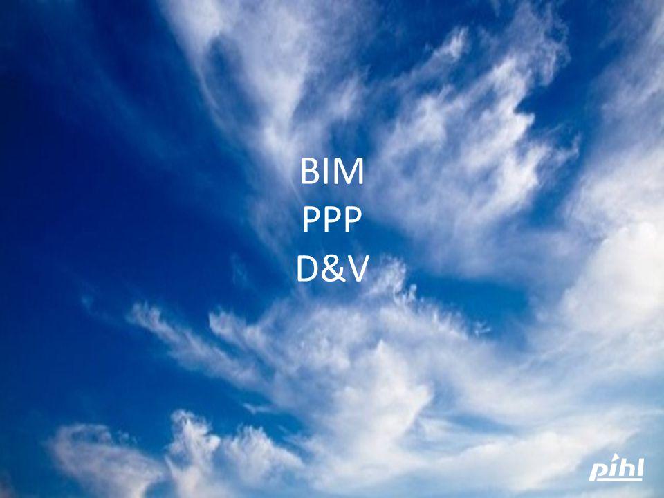BIM PPP D&V