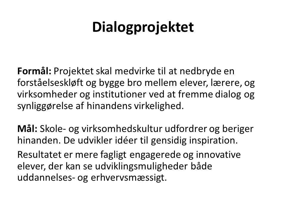 Dialogprojektet