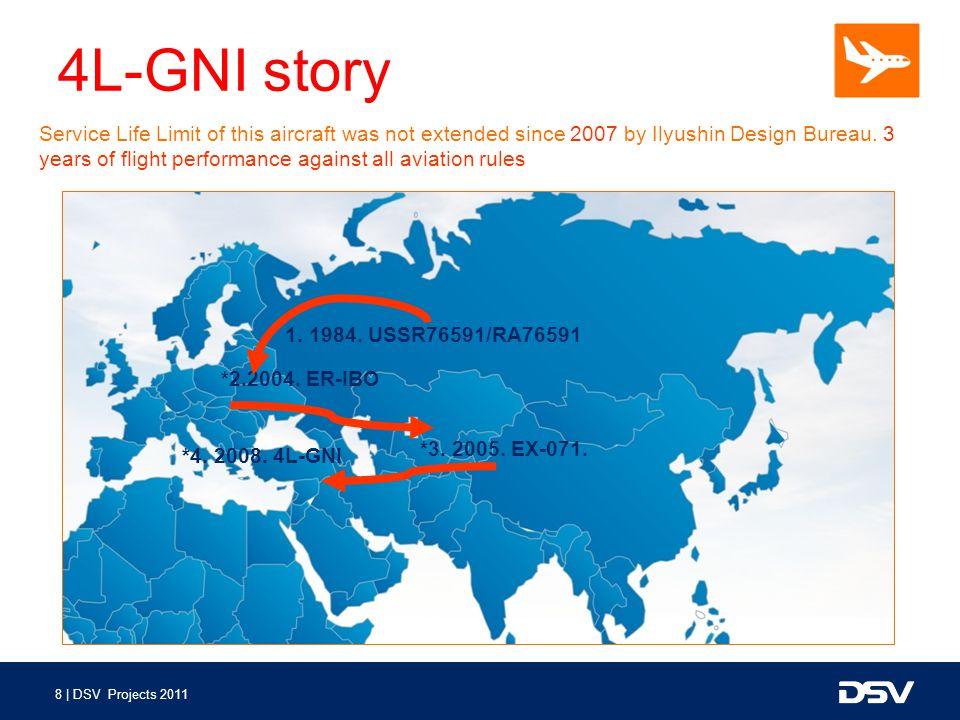 4L-GNI story