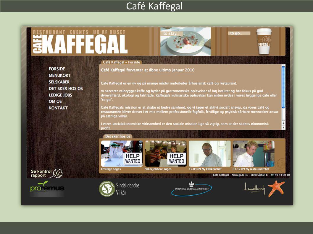 Café Kaffegal