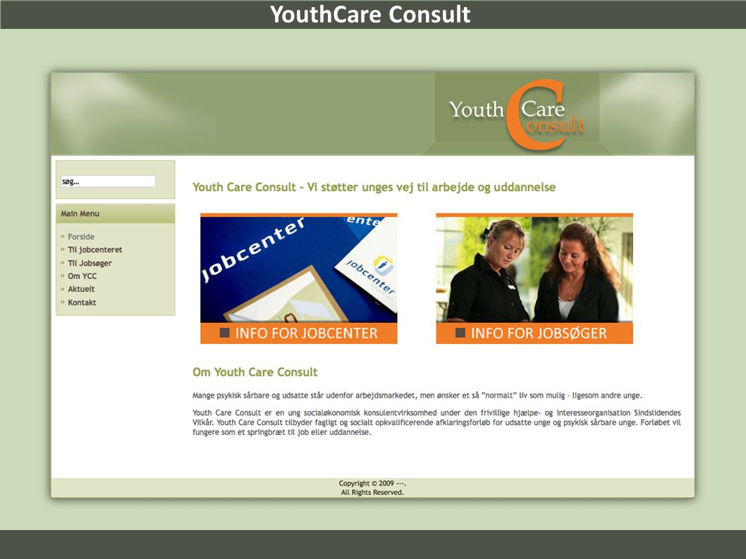 YouthCare Consult 16