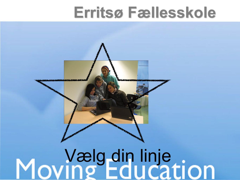 iSkolen - Erritsø Centralskole 2011
