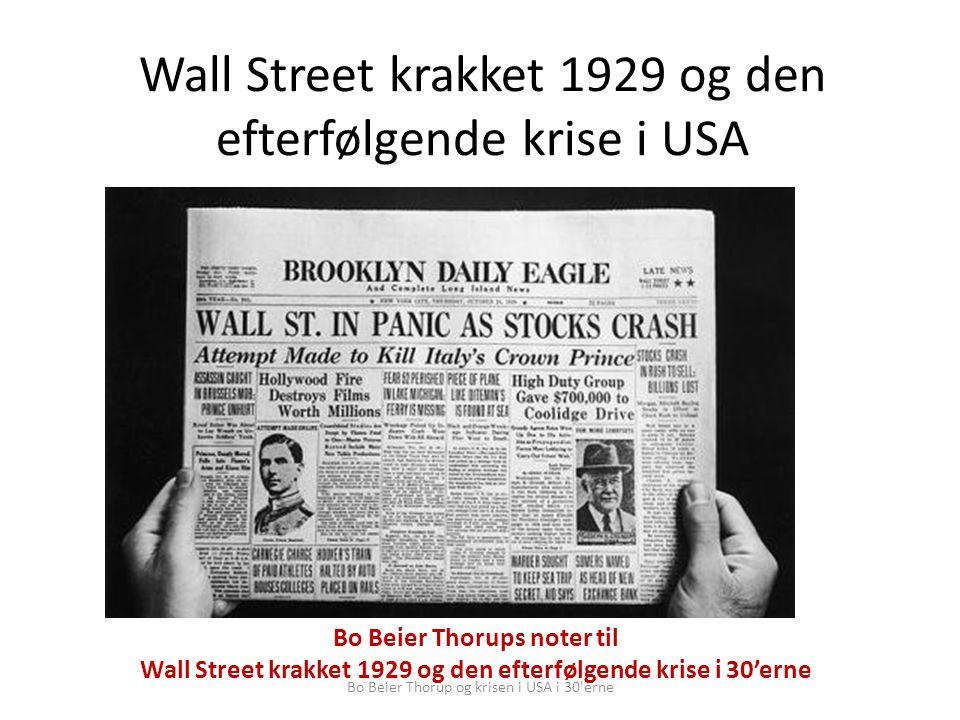 krise 30erne